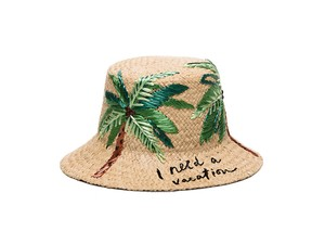 Kate Spade kate spade I need a Vacation Hat