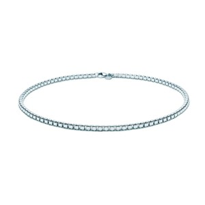 Tiffany & Co. T&CO Venetian Necklace