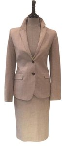 J.Crew Super 120s wool suit