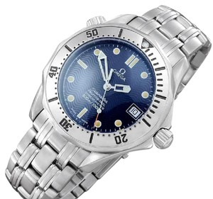 Omega Omega Seamaster 300M Professional Diver (James Bond), Stainless Steel