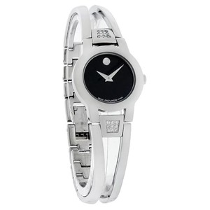 Movado Movado Amorosa Diamond ladies watch