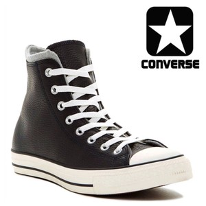 Converse Black , White Athletic