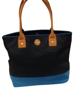 7168f2dd982 Tory Burch Blue Bags - Up to 70% off at Tradesy