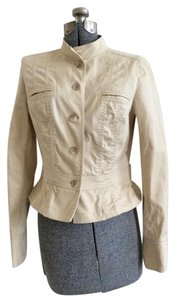 Kenneth Cole Reaction Khaki Jacket