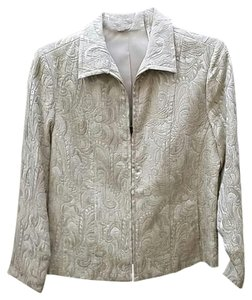 Laura Ashley beige Jacket