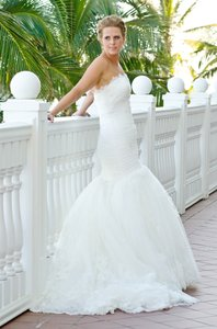 Enzoani Gwyneth Wedding Dress