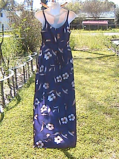 Floral Maxi Dress by Other Lisa Jo 2 Pc Wardrove Image 5