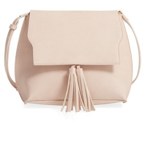 Sole Society Tassel Bag Cross Body Bag