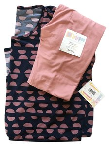 LuLaRoe Irma Leggings Small Tunic