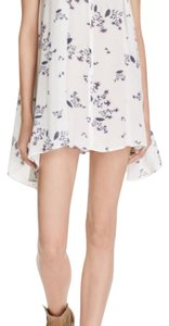 Free People short dress on Tradesy