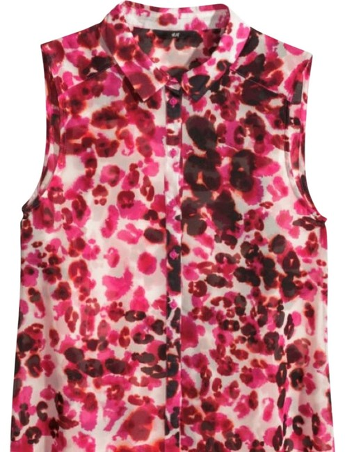 Preload https://item3.tradesy.com/images/h-and-m-blouse-size-2-xs-2119647-0-2.jpg?width=400&height=650