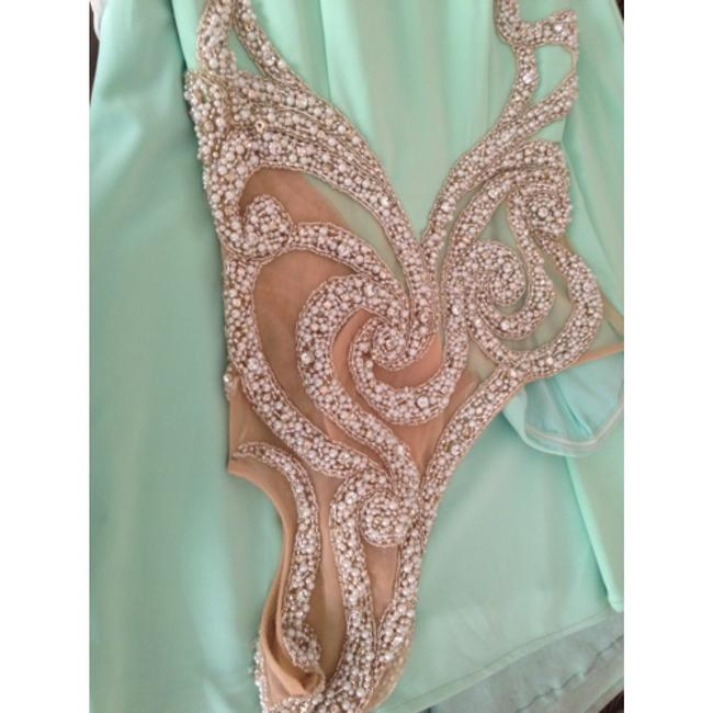 Preload https://item4.tradesy.com/images/terani-couture-mint-formal-dress-size-4-s-2119648-0-0.jpg?width=400&height=650