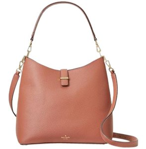 Kate Spade Mariel Leather Satchel Shoulder Bag