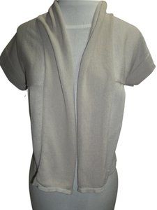 Xhilaration Open Front Cotton Blent Made In Usa Sweater