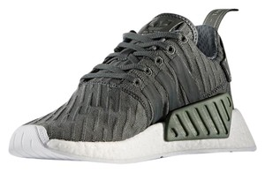 adidas Utility Ivy / Running White / Trace Green Athletic