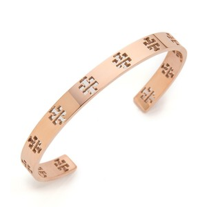 Tory Burch t cuff bangle