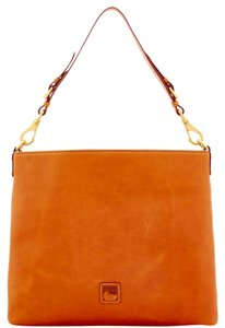Dooney & Bourke Leather Extra Large Hobo Bag