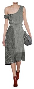 Stella McCartney Wool Tweed Dress
