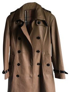 Other brown Leather Jacket