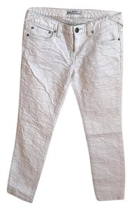 Free People Skinny Jeans-Light Wash