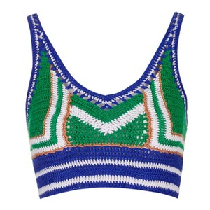 Topshop Top Multi