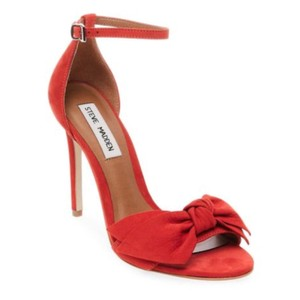 Steve Madden Red Formal