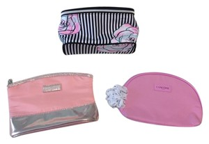 Other Set of 3 Lancome Cosmetic Bags