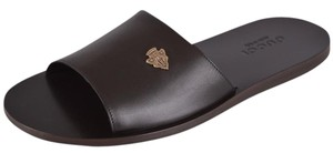 Gucci Men's Brown Sandals