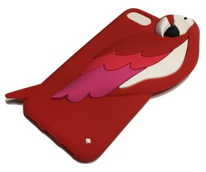 Kate Spade Kate Spade New York Parrot Silicon Case for iPhone 7