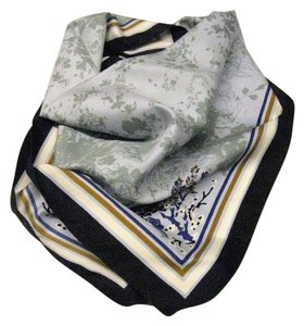 Other Woman's Accent Scarf - Classic Colors