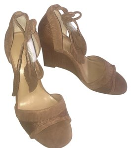 Banana Republic Cocoa Wedges