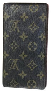 Louis Vuitton Louis Vuitton Men Long Wallet
