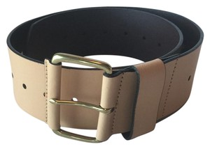 Banana Republic Banana republic Leather Broad Belt