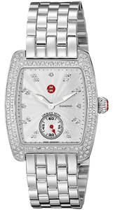 Michele Michele Mini Urban Diamond Watch