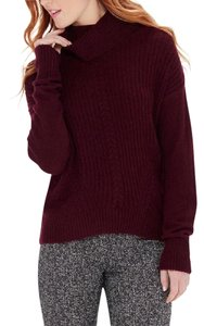 The Limited Cowlneck Fall Sweater