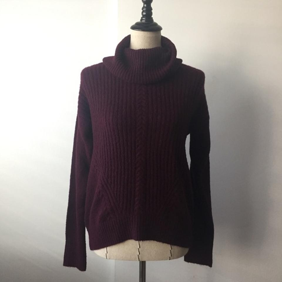 The Limited Cowlneck Winter Fall Sweater Image 6. 1234567 b9ec011de