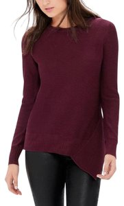 The Limited Winter Fall Asymmetrical Sweater