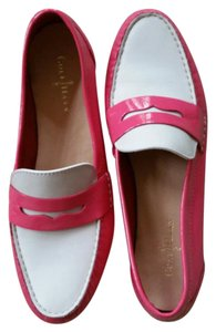 Cole Haan Pink and white. Flats
