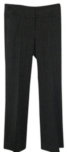 Express Editor Flare Work Pants