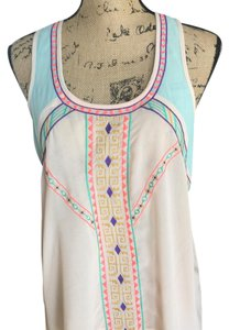 Flying Tomato Top pink/peach, purple, blue, pink, green, yellow