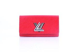 Louis Vuitton * Louis Vuitton Twist Wallet