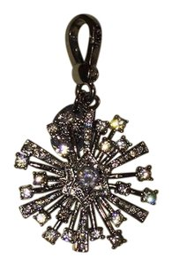 Juicy Couture Snowflake charm