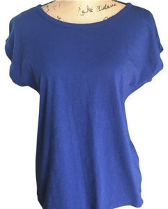 Charming Charlie Top blue