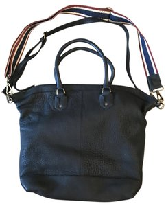 Madewell Satchel in True Black