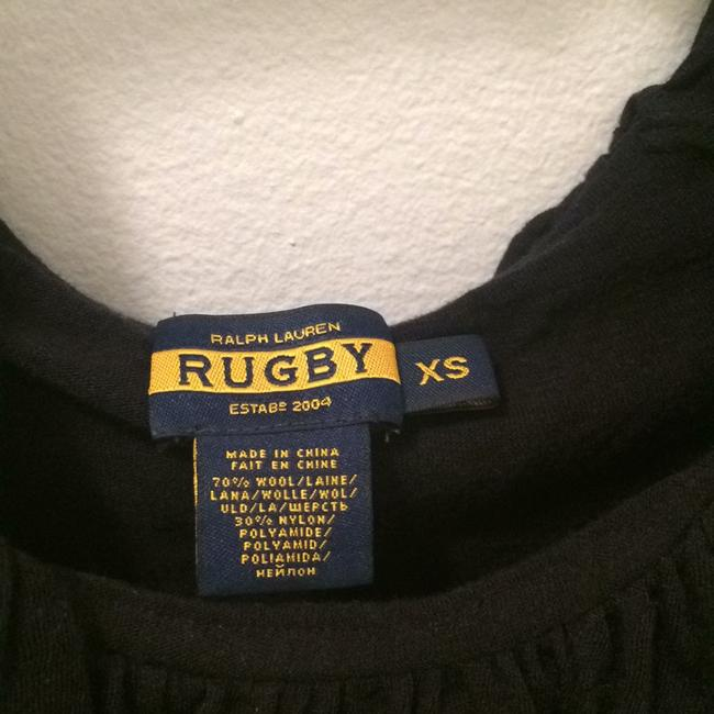 Rugby Ralph Lauren Top black