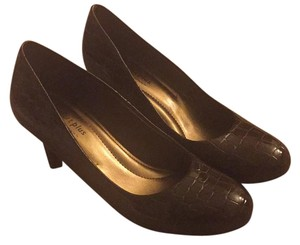 Predictions brown Pumps