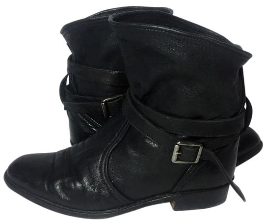 Preload https://img-static.tradesy.com/item/21199842/frye-black-77547-dorado-leather-western-cowgirl-women-s-bootsbooties-size-us-7-regular-m-b-0-1-540-540.jpg