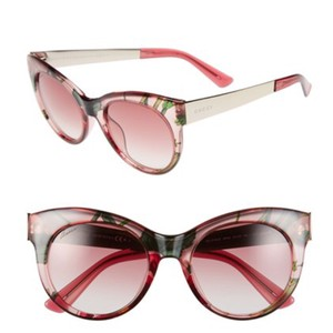 8cbe7a745d22a Multicolor Gucci Sunglasses - Up to 70% off at Tradesy
