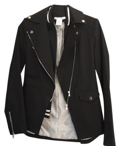 Veronica Beard black with touches of white Jacket