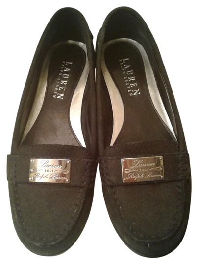Preload https://img-static.tradesy.com/item/21200212/ralph-lauren-black-flats-size-us-6-regular-m-b-0-1-540-540.jpg